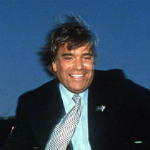 [Picture of Bernard Tapie]