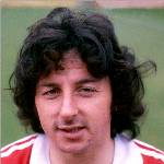 [Picture of Mickey Thomas]