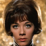 [Picture of Linda Thorson]