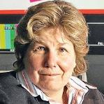 [Picture of Sandi Toksvig]