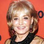 [Picture of Barbara Walters]