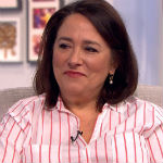[Picture of Arabella Weir]