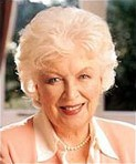 [Picture of June Whitfield]