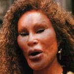 [Picture of Jocelyn Wildenstein]