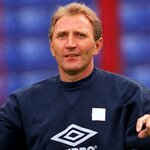 [Picture of Howard Wilkinson]