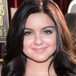[Picture of Ariel Winter]